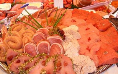 Keurslager Schalck - Wetteren - Fondue-Gourmet-Steengrill